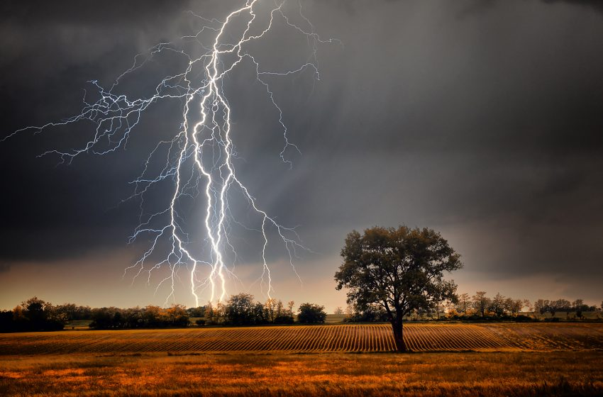 Lightning Safety Awareness for Outdoor Sporting Events