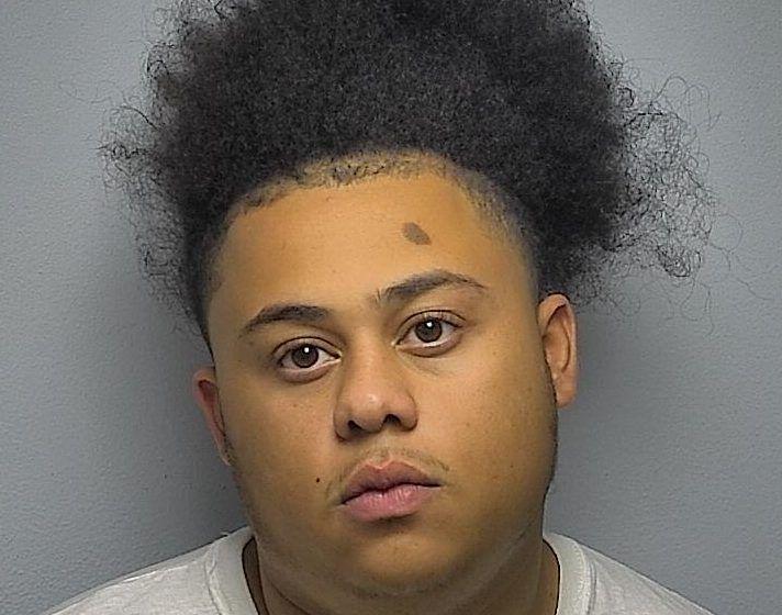 Man Wanted in McCracken County Murder Arrested in Arkansas