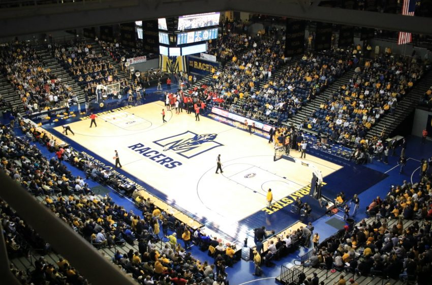 Murray State University Announces Plans for Capacity Basketball Games