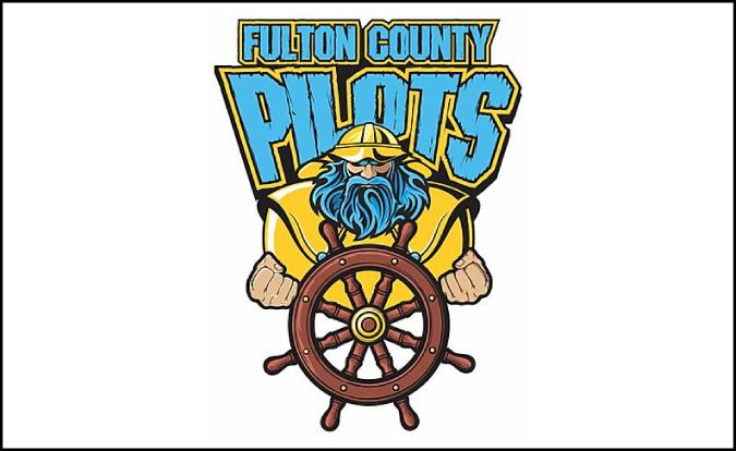 Fulton County High School Claims State Track and Field Titles