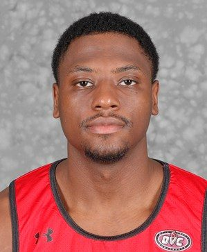 """Austin Peay's Taylor Named OVC """"Male Athlete of the Year"""""""