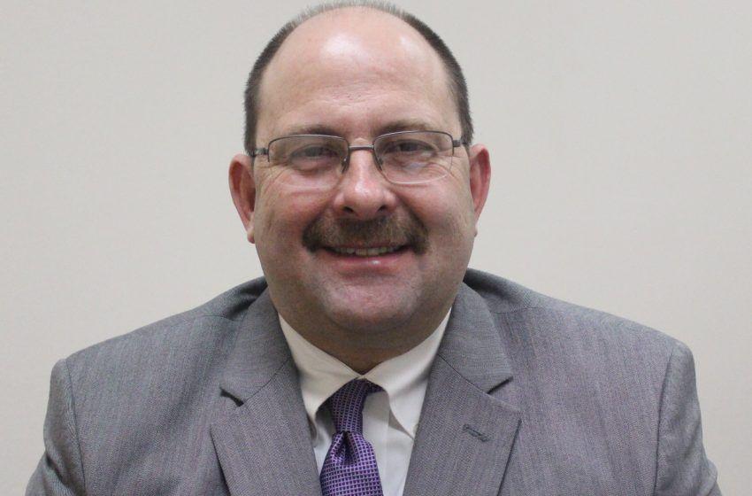 Union City School Director Updates Additional Staff Members
