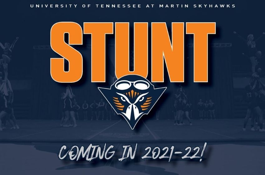UT Martin adding STUNT as a competitive sport for 2021-22 academic year