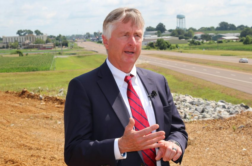 TDOT Commissioner Says Obion County I-69 Designation Coming Soon