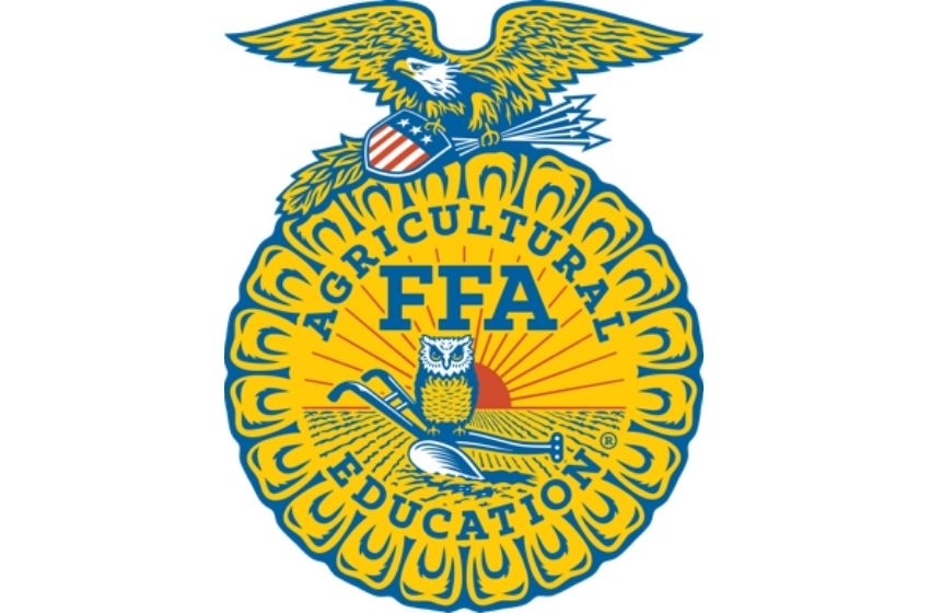 Dresden, Greenfield, and Westview chapters attend State FFA Convention