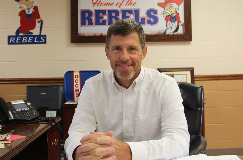 Staff at Obion County Central Preparing for New Year