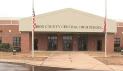 New Student Registration; Freshman Orientation at Obion County Central