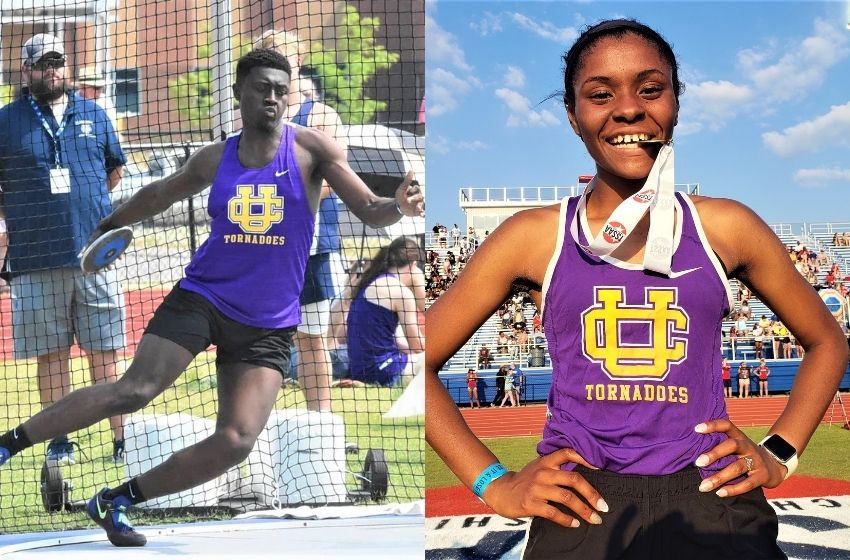 Tribble, McCadney take rightful spots on TSWA All State track list