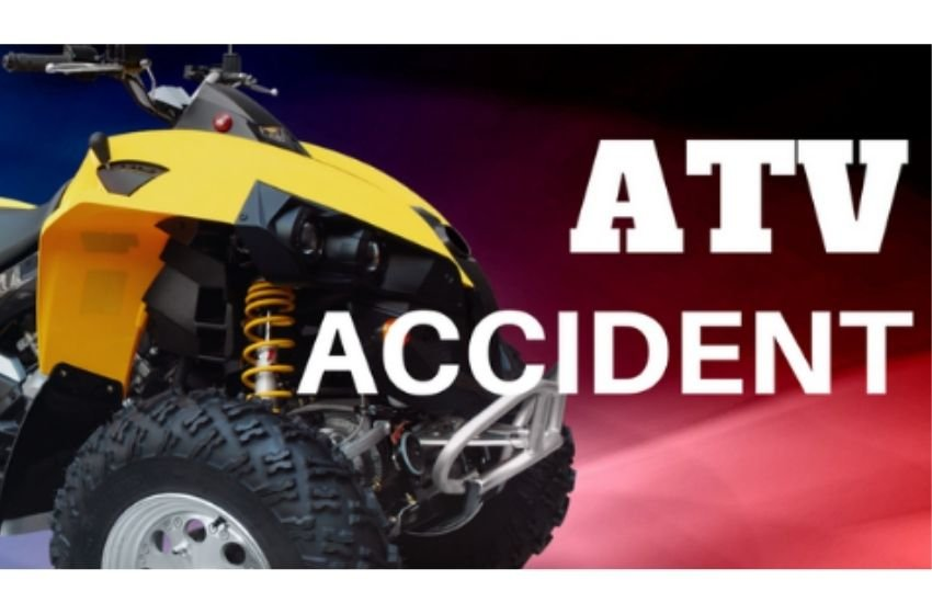 More information released in Monday's ATV accident