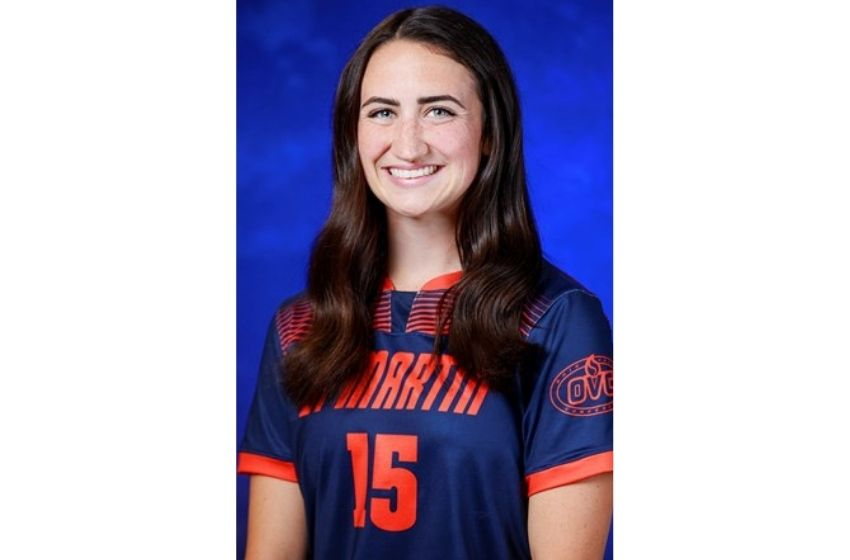 Bella Roberts named OVC Offensive Player of the Week