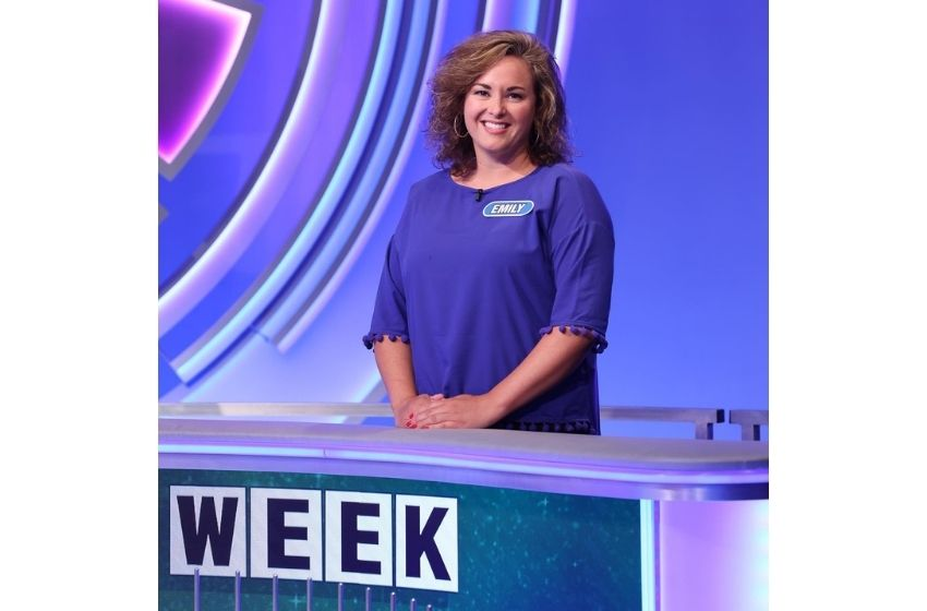 """UT Martin alumna to compete on """"Wheel of Fortune"""""""