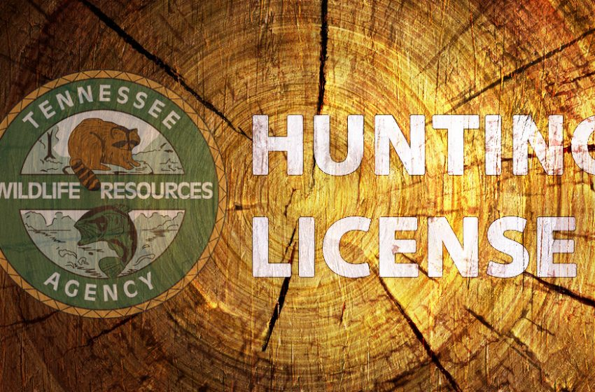 Expiration Date for Tennessee Hunting License May Change