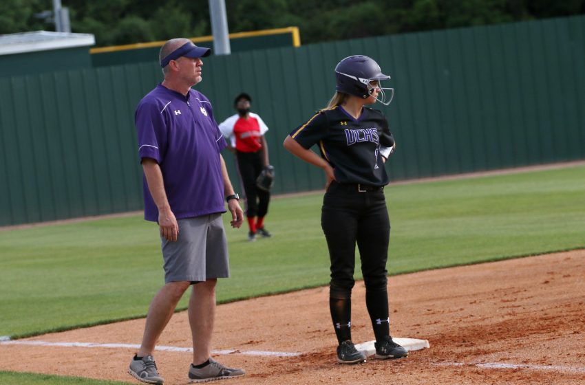 Suiter Steps Down as Union City Softball Coach