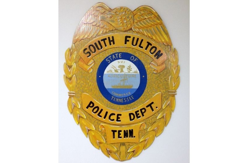 South Fulton hires new police chief