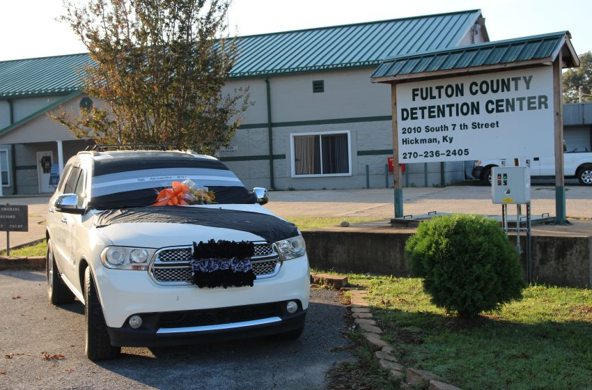 Funeral Services on Saturday for Detention Center Sergeant