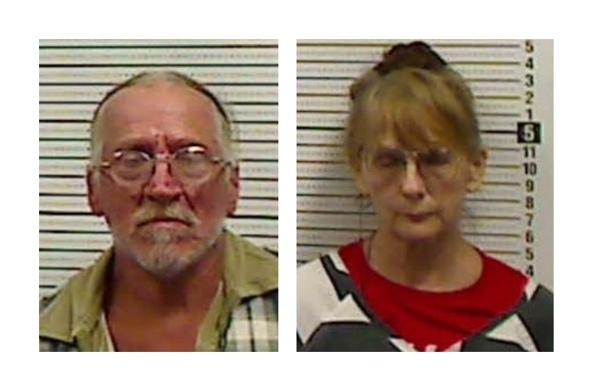 Benton County couple indicted for 2020 murder; man charged with attempted murder of TBI agents