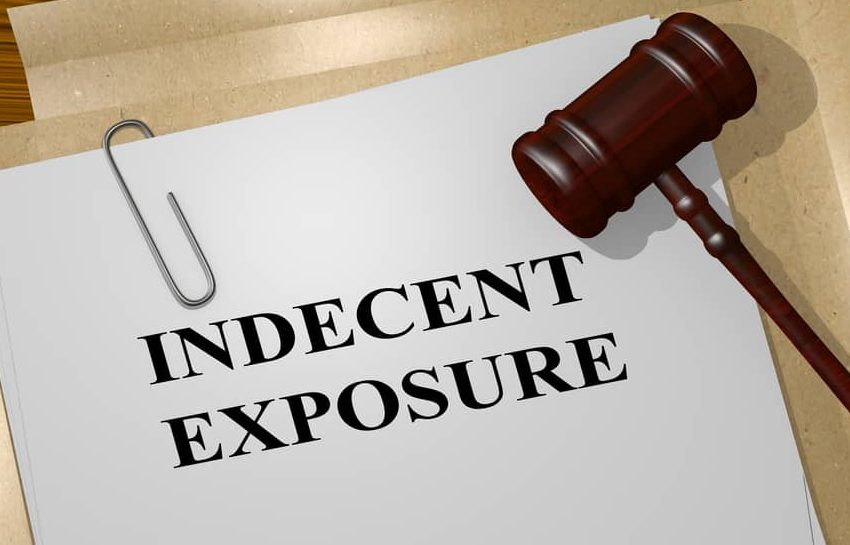 South Fulton Man Charged With Indecent Exposure