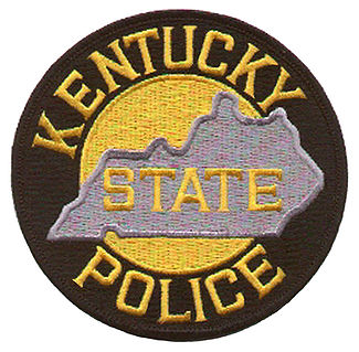 Kentucky State Police Begin Training for Large Cadet Class