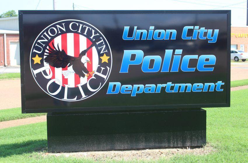 Hornbeak Man Arrested in Union City Church