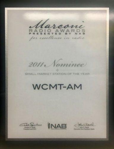 Marconi-Radio-Awards